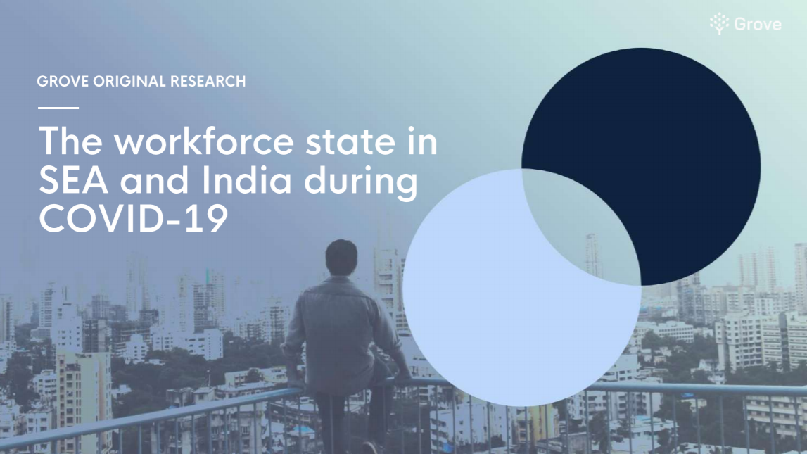 Grove HR - The workforce state in SEA and India during COVID-19 thumbnail
